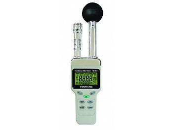Tenmars TM-188 Heat Stress WBGT Meter