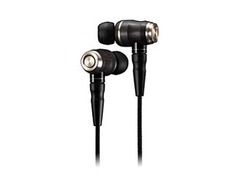 JVC HA-FX1200 Wood Dome Unit Earphone