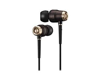 JVC HA-FX650 Wood Dome Unit Earphone
