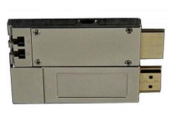 Beneston VHDI-MI01TXRX-4K Mini HDMI Fiber-Optic Extender Kit