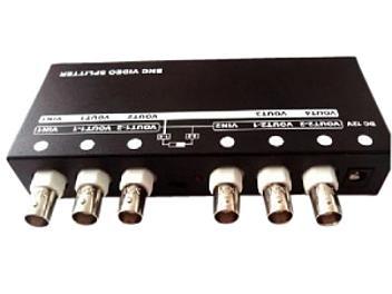 Beneston ACT-DA1004 1x4 AHD / CVI / TVI Distributor / Amplifier