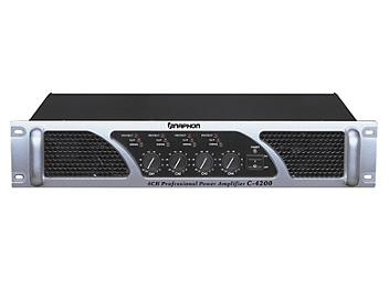 Naphon C-4300 Audio Power Amplifier