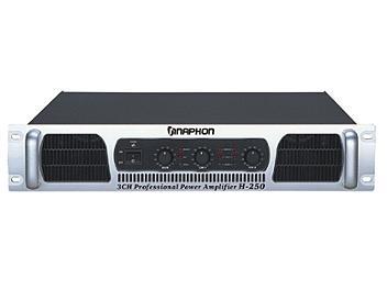 Naphon H-350 Audio Power Amplifier