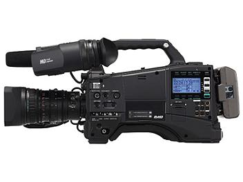Panasonic AG-HPX610 P2 HD Camcorder with AG-CVF15G Viewfinder and Fujinon 16x Lens