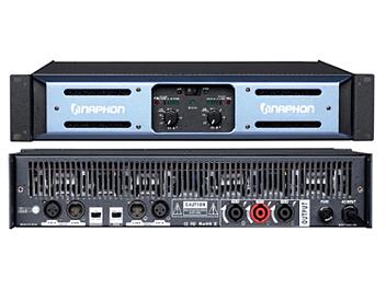 Naphon E-1250 Audio Power Amplifier