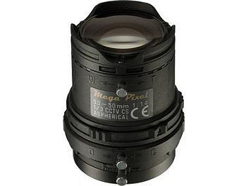 Tamron 5-50mm F/1.4 M13VM550 CCTV Lens