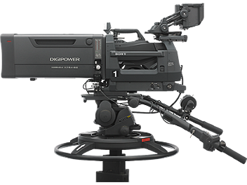 Sony HDC-4300 4K System Camera