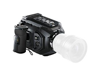Blackmagic URSA 4.6K Mini Cinema Camera - PL Mount
