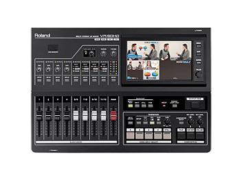 Roland VR-50HD Multi-Format Video Mixer