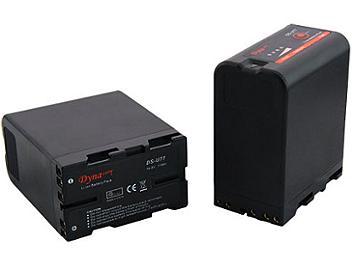 Dynacore DS-U77 Li-ion Battery 77Wh