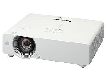Panasonic PT-VW431D Portable LCD Projector