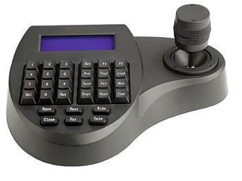 Globalmediapro VHD-CCU72 PTZ Camera Control Unit