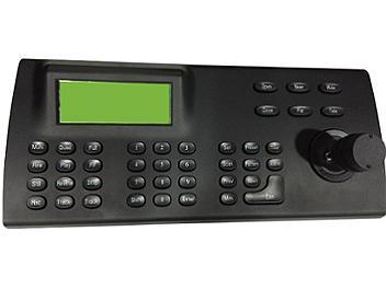 Globalmediapro VHD-CCU200 PTZ Camera Control Unit