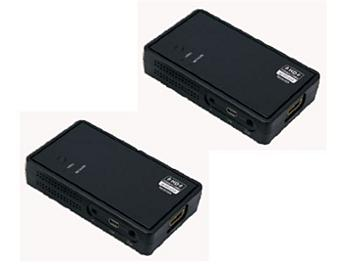 Beneston WIFI-WIR050M Wi-Fi HDMI Wireless Extender (Transmitter and Receiver)