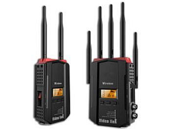 Beneston VHDI-WIR300M HDMI Wireless Extender (Transmitter and Receiver)