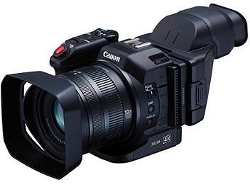 Canon XC10 4K Camcorder