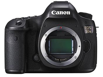 Canon EOS-5Ds DSLR Camera Body