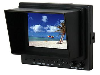 Globalmediapro LP-569/O/W 5-inch Camera-Top Monitor