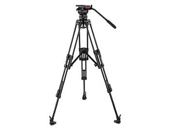 Globalmediapro FH12-CF-M Video Tripod
