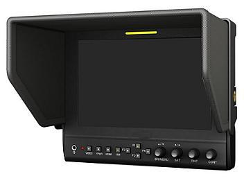 Globalmediapro LP-663 7-inch Camera-Top Monitor