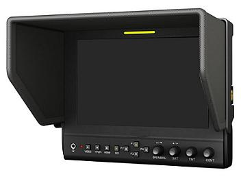 Globalmediapro LP-663/O/P2 7-inch Camera-Top Monitor