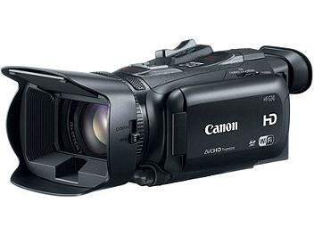Canon HF G30 HD Camcorder PAL