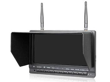 Globalmediapro FVPVR-733 7-inch PVR Monitor