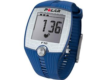 Polar FT2 90051023 Fitness Watch with Heart Rate - Blue