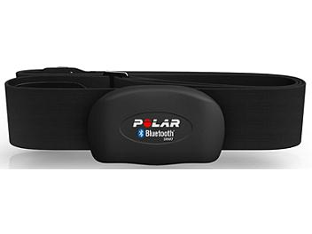 Polar H7 92053178 Heart Rate Sensor for Select Smartphones and Polar Devices (M-XXL, Black)