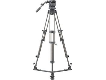 Libec RS-250D Tripod System with Floor Spreader
