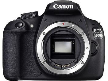 Canon EOS-1200D DSLR Camera Body