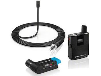 Sennheiser AVX ME2 Camera-Mountable Lavalier Digital Wireless Set-3 1880-1900 MHz