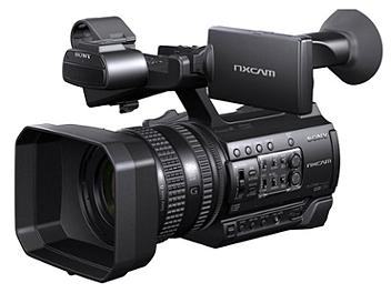 Sony HXR-NX100 NXCAM AVCHD Camcorder PAL