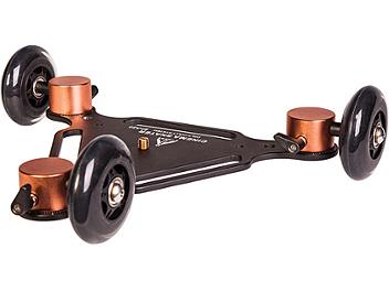 E-Image Cinema Skater Table Top Dolly with 3 Wheels