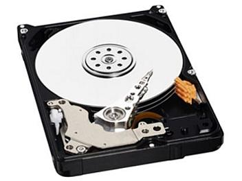 Qotom HDD Option - 500GB 2.5-inch SATA HDD