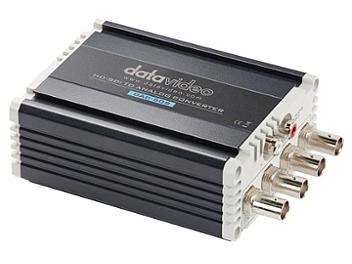 Datavideo DAC-50S HD-SDI to Analog Converter