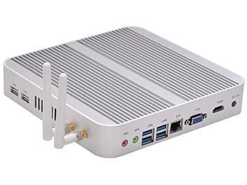 Qotom T4010U Mini Computer with 16GB RAM and 256GB SSD