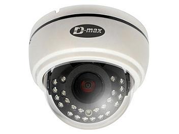 D-Max DAC-2024PVMHD AHD IR Dome Camera