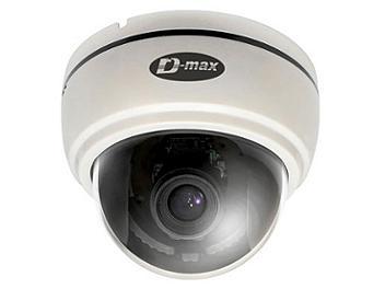 D-Max DAC-20PVMHD AHD Dome Camera
