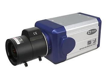 D-Max DTC-20FHD HD-TVI Box Camera