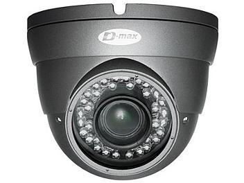 D-Max DAC-2036EVHD AHD IR Eyeball Camera