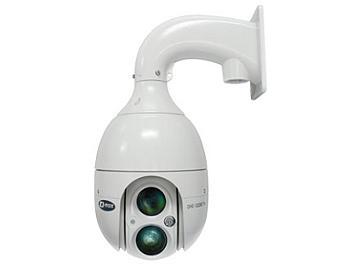D-Max DHC-322SEITA TVI/AHD Hybrid IR Speed Dome Camera