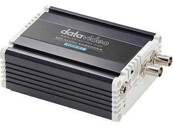 Datavideo DAC-91 3G/HD/SD-SDI 2-Channel Analog Audio Embedder