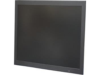 Globalmediapro MAT-19 19-inch LED AHD / TVI / CVI / CVBS Video Monitor