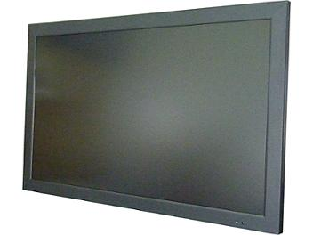 Globalmediapro MAT-27 27-inch LED AHD / TVI / CVI / CVBS Video Monitor