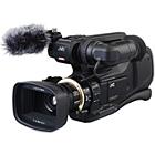 JVC JY-HM90 HD Camcorder PAL