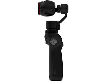 DJI Osmo 4K Camera and 3-Axis Gimbal