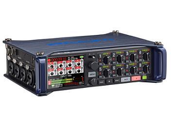 Zoom F8 Multi-Track Field Audio Recorder