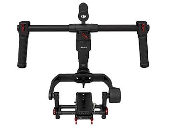 DJI Ronin-M 3-Axis Gimbal Kit with Focus Wireless Follow Focus