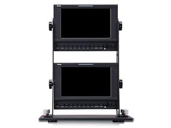 Ruige TL-P700YHD 2 x 7-inch Jib Crane HD-SDI Monitor